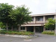 笠間保健サービスセンター外観